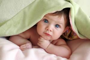 Kategorie Baby