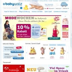 gutscheincode baby express