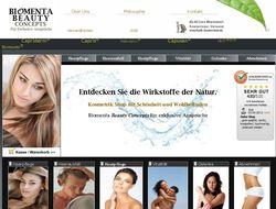 Biomenta Beauty Concepts