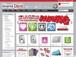 Brand Devil