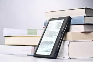Kategorie Bücher und Zeitschriften