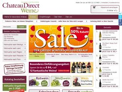 chateaudirect