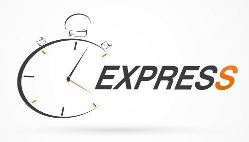 Conrad Express Filiallieferung