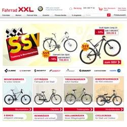 Fahrrad XXL