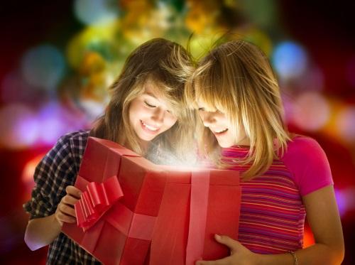 Geschenkidee Geschenkgutschein