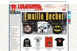 Logoshirt Shop