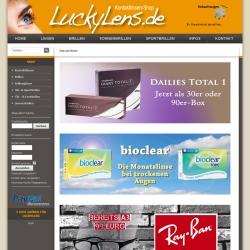 luckylens