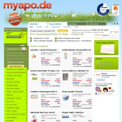 myapo.de