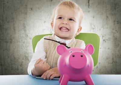 �ber diese neuen Gutscheine freut sich Ihr Sparschwein!