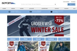 Outdoor Sports Outlet
