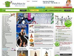 PartyPaket.de