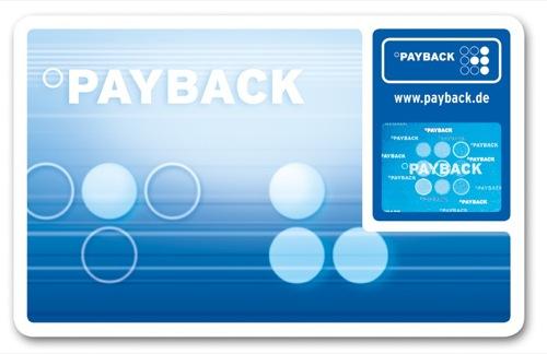 payback punkte einlösen bargeld