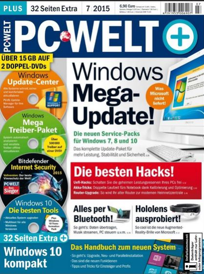 PC Welt 7/2015