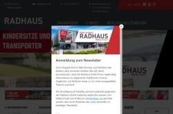 radhaus.de