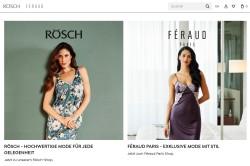 Rösch Fashion
