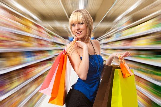 Schufa Vorteil für Offline Shopper