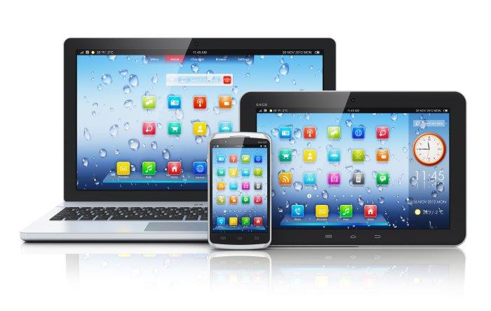 Computeruniverse Tablet