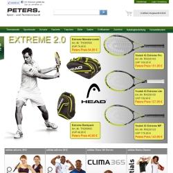 Tennis-Peters