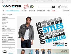 Yancor