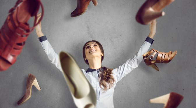 Effektiver die günstigsten Schuh-Schnäppchen finden