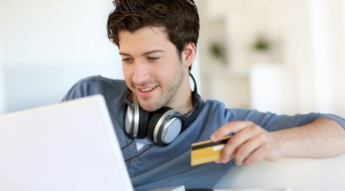 Schlechteres Schufa-Scoring durch Onlineshopping?