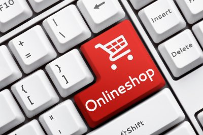Online Kaufhäuser